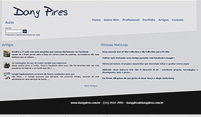 Daniela Pires | Consteladora Familiar - Coach PNL e Analista de Sistemas e Programadora Web PHP