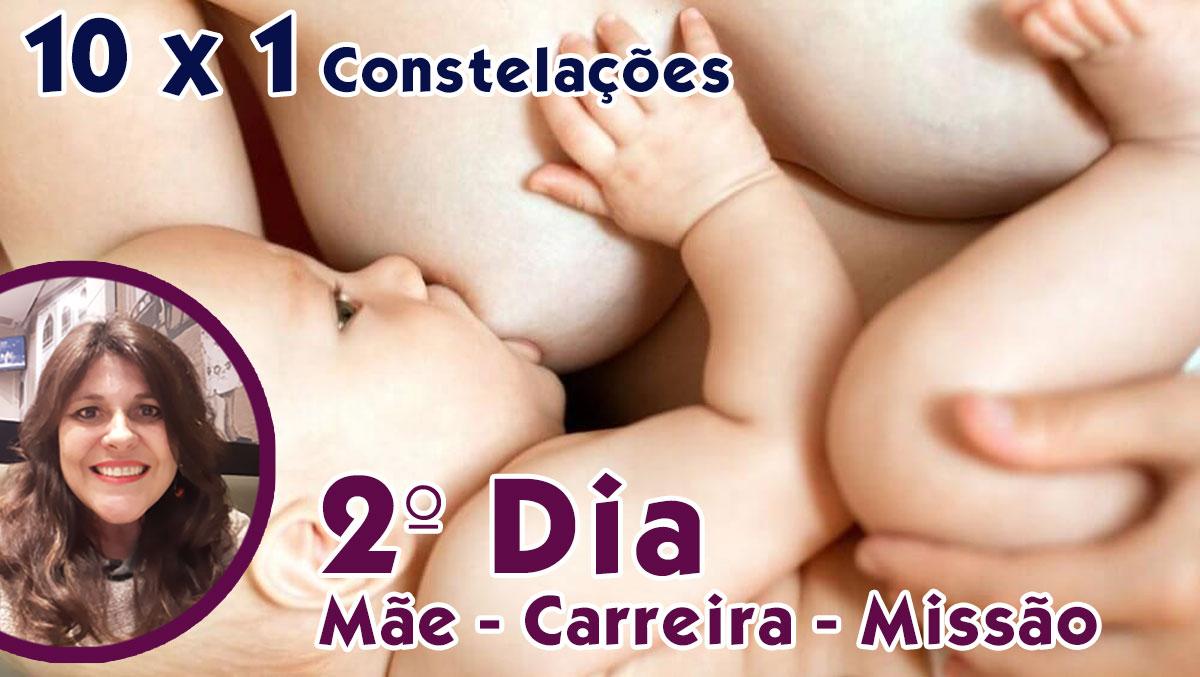 2º DIA 19/06/2020 - MÃE