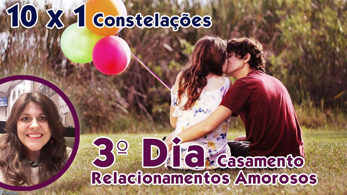 3º DIA 20/06/2020 - RELACIONAMENTOS AFETIVOS