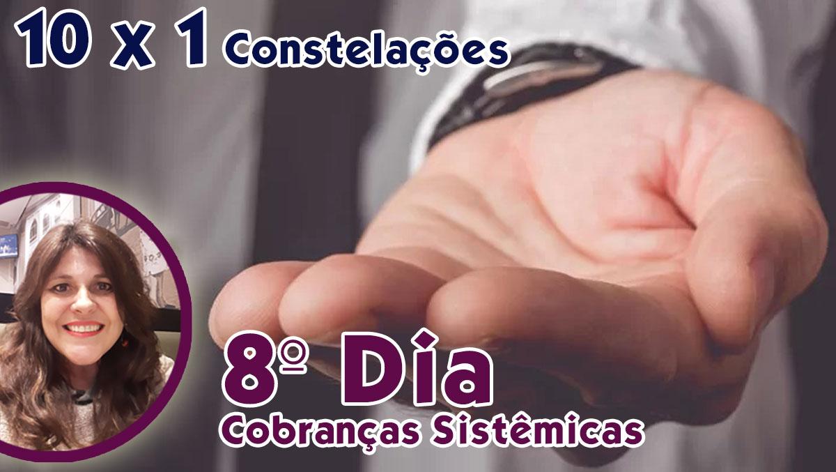 8º DIA 25/06/2020 - EMARANHADOS SISTÊMICOS DA ANCESTRALIDADE